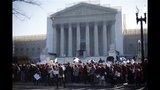 Supreme Court hears Calif. gay marriage arguments - (8/15)