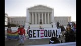 Supreme Court hears Calif. gay marriage arguments - (15/15)