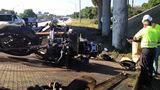 Photos: Orlando fatal motorcycle crash - (6/10)