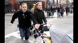 Photos: Explosions at Boston Marathon - (5/25)