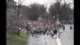 Photos: Explosions at Boston Marathon - (4/25)