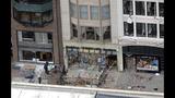 Photos: Explosions at Boston Marathon - (23/25)