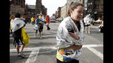 Photos: Explosions at Boston Marathon - (11/25)