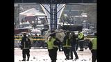 Photos: Explosions at Boston Marathon - (6/25)