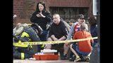 Photos: Explosions at Boston Marathon - (22/25)