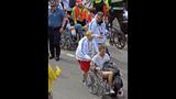Photos: Explosions at Boston Marathon - (17/25)