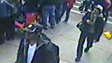 Photos: Boston Marathon bombing suspects - (9/14)