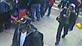 Photos: Boston Marathon bombing suspects - (9/14)