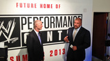 Photos: WWE's new performance center - (14/22)