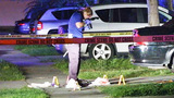 Photos: Man shot, killed in Sanford - (3/7)
