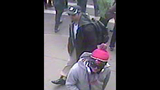 Photos: Boston Marathon bombing suspects - (8/14)