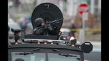 Photos: Police converge on Watertown, Mass. - (18/25)