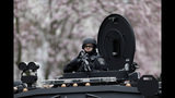 Photos: Police converge on Watertown, Mass. - (3/25)