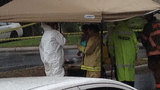 Photos: Hazmat called in Daytona Beach - (4/4)