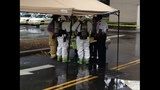 Photos: Hazmat called in Daytona Beach - (2/4)