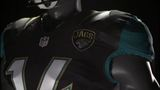Photos: Jaguars unveil new Nike uniforms - (6/7)