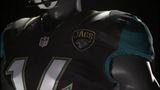 Photos: Jaguars unveil new Nike uniforms - (6/7)