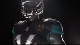 Photos: Jaguars unveil new Nike uniforms - (7/7)