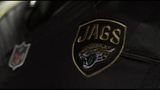 Photos: Jaguars unveil new Nike uniforms - (2/7)