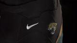 Photos: Jaguars unveil new Nike uniforms - (1/7)