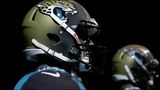 Photos: Jaguars unveil new Nike uniforms - (5/7)