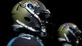 Photos: Jaguars unveil new Nike uniforms - (5/7)