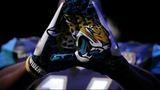 Photos: Jaguars unveil new Nike uniforms - (3/7)