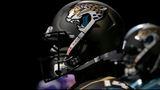 Photos: Jaguars unveil new Nike uniforms - (4/7)