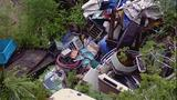 Photos: Junk-filled Seminole County property - (4/19)