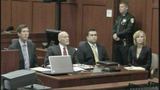 Photos: Zimmerman in court over several motions - (11/19)