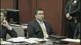 Photos: Zimmerman in court over several motions - (4/19)