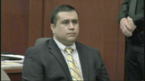 Photos: Zimmerman in court over several motions - (9/19)