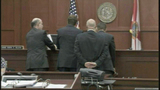 Photos: Zimmerman in court over several motions - (2/19)