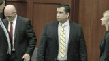 Photos: Zimmerman in court over several motions - (5/19)