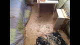 Photos: Mudslide damages Clermont home - (3/13)