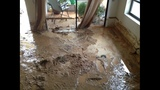 Photos: Mudslide damages Clermont home - (9/13)