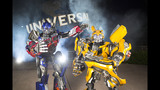 Photos: Universal's 3-D Transformer ride to… - (1/15)