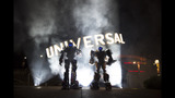 Photos: Universal's 3-D Transformer ride to… - (4/15)