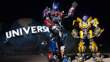 Photos: Universal's 3-D Transformer ride to… - (12/15)
