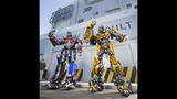 Photos: Universal's 3-D Transformer ride to… - (6/15)