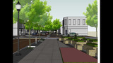 Photos: Images of changes coming to downtown Sanford - (4/6)