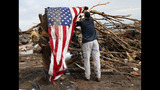 Scenes of devastation from Oklahoma town - (25/25)