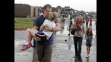 Scenes of devastation from Oklahoma town - (5/25)
