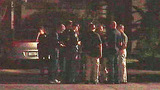Photos: Man shot by FBI agents in Orlando - (5/9)