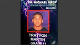 Evidence Photos: Trayvon Martin cellphone… - (2/21)