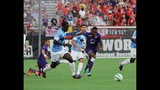 Orlando City pounds the Hammerheads - (3/25)