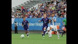 Orlando City pounds the Hammerheads - (11/25)