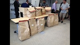 Photos: Evidence from major drug bust - (4/6)