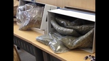 Photos: Evidence from major drug bust - (3/6)