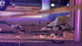 Photos: SUV crashes into Lynx bus stop - (5/9)